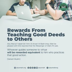 teaching good